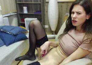 Nylon gams movies
